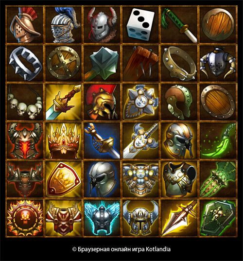 icons for online game by wanderer-arts.deviantart.com on @deviantART
