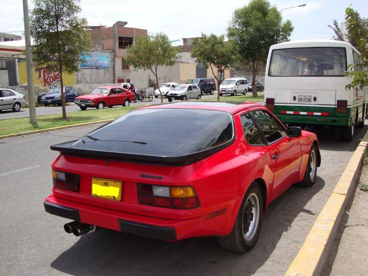 porsche 944   Vendo Porsche 944 - Año 1984-4.jpg