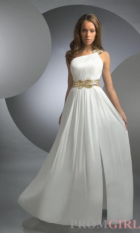 grecian style dress knee length 55