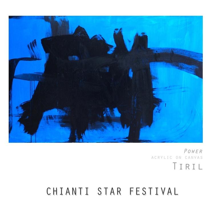 Chianti Star Festival - Tiril - Power