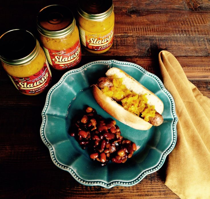 Hot Dogs And Kidney Beans Recipe