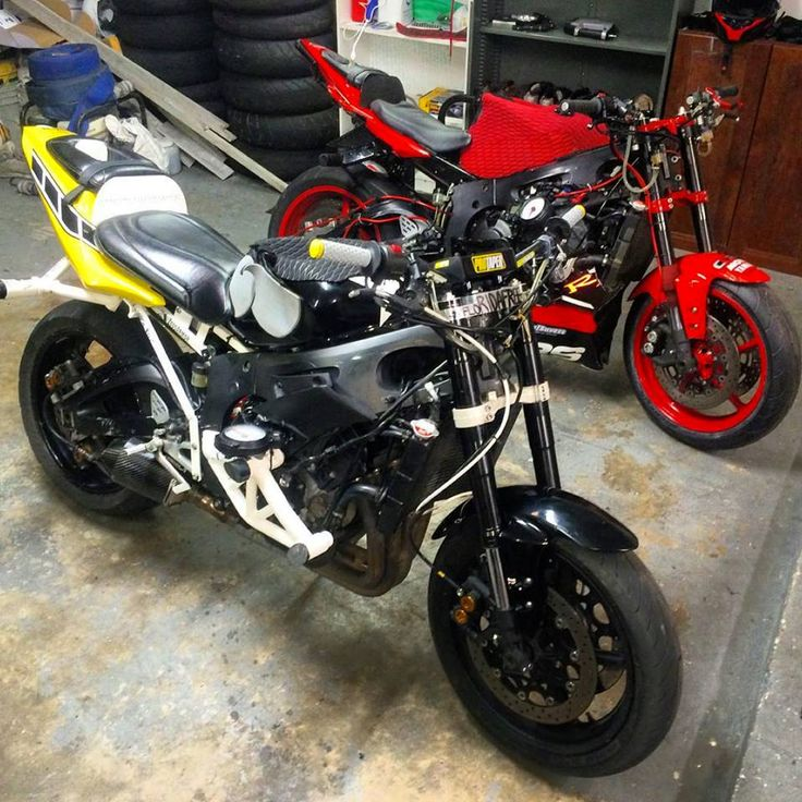 100 ideas to try about stunt bike world street fighter for Garage yamaha scooter