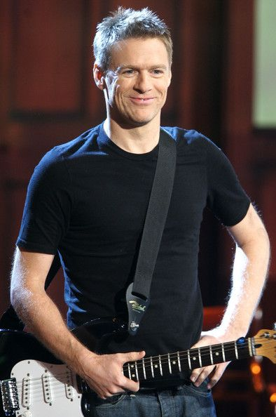 "Bryan Adams Photos - ""Wetten Dass...?"" Television Entertainment ..."