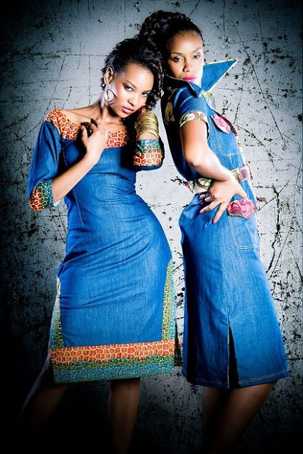 EVE DENIM KITENGE COLLECTION | CIAAFRIQUE ™ | AFRICAN FASHION-BEAUTY-STYLE Latest African Fashion, African Prints, African fashion styles, African clothing, Nigerian style, Ghanaian fashion, African women dresses, African Bags, African shoes, Nigerian fashion, Ankara, Aso okè, Kenté, brocade etc ~DK