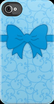 """""""Wendy Darling"""" iPhone & iPod Cases by magicalribbons 