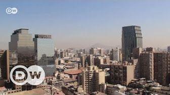 3:02  City break: Santiago de Chile | DW English
