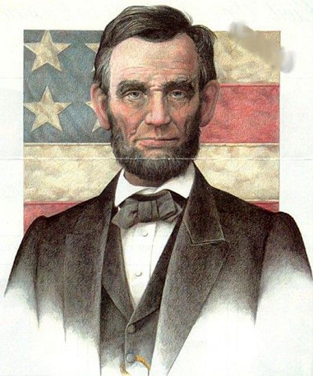 How Lincoln impacted the economy of the US?