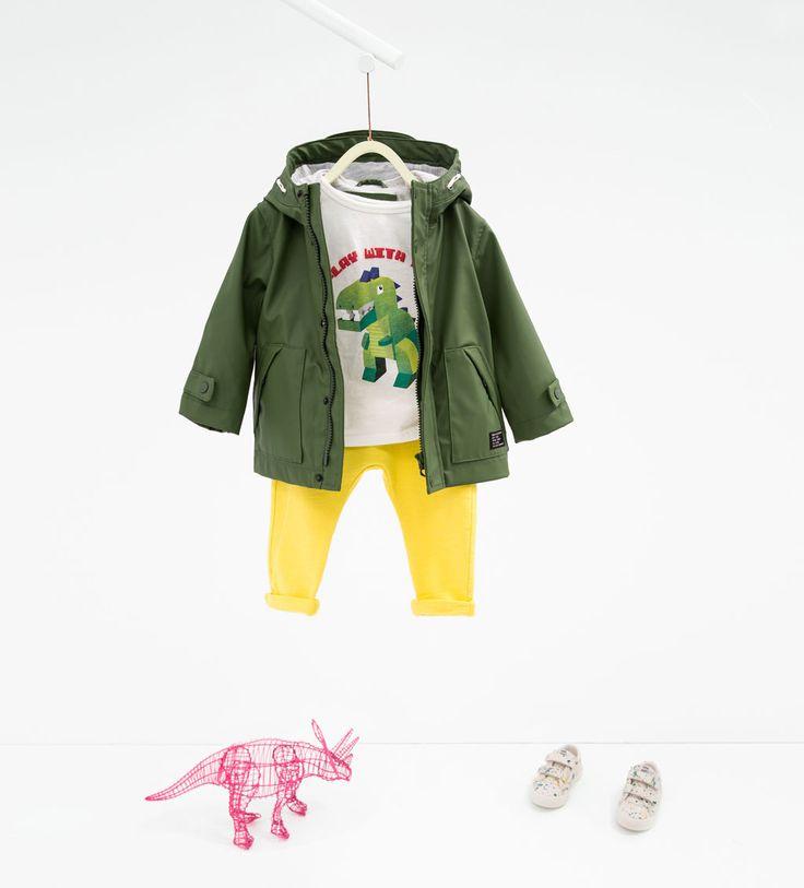-SHOP BY LOOK-BABY BOY | 3 months-3 years-KIDS | ZARA United States