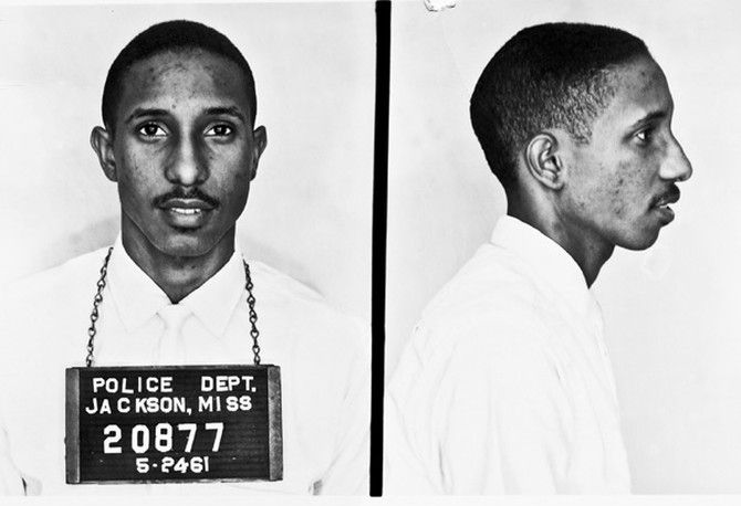 Portraits Of Freedom Riders Then And Now Freedom Riders Civil Rights Activists Mug Shots
