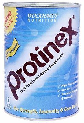Protinex High Protein Supplement Vanilla
