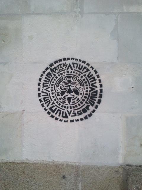 Nantes - Azteque