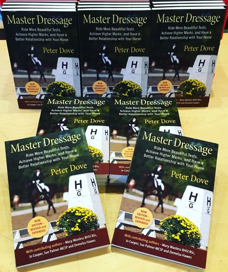 Master Dressage is out today! Based on the hugely successful original this 2nd edition has been revised and expanded to improve upon it. http://www.quillerpublishing.com/master-dressage.html ‪#‎masterdressage‬ ‪#‎master‬ ‪#‎dressage‬ ‪#‎dressagerider‬ ‪#‎dressagetraining‬ ‪#‎books‬