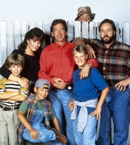 Where Are They Now: The Cast of Home Improvement: Obsessed #homeimprovementactors, #homeimprovementseries,