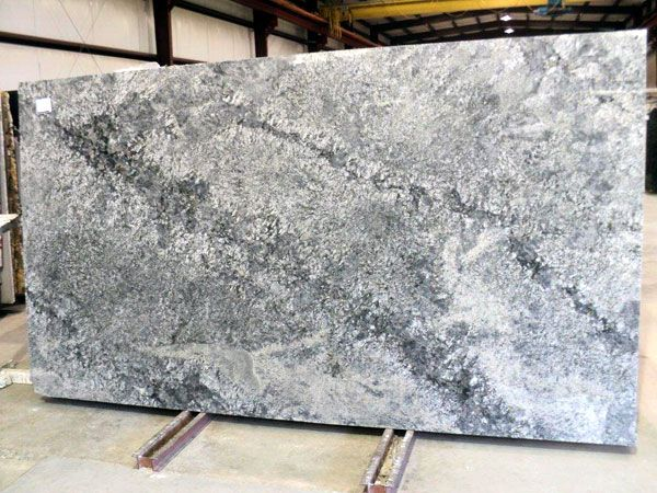 Rustic Modern Family Room Azul Aran Granite Slab 34652 | Ideas For The House