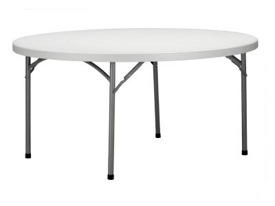 Beethoven Resin Trestle Table