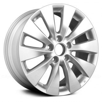 Image result for 2014 Honda Odyssey LX OEM wheel