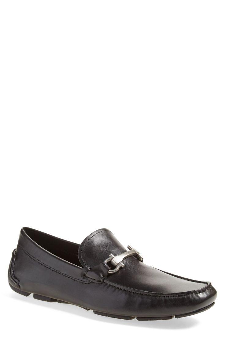 'Guillame' Driving Shoe (Men)