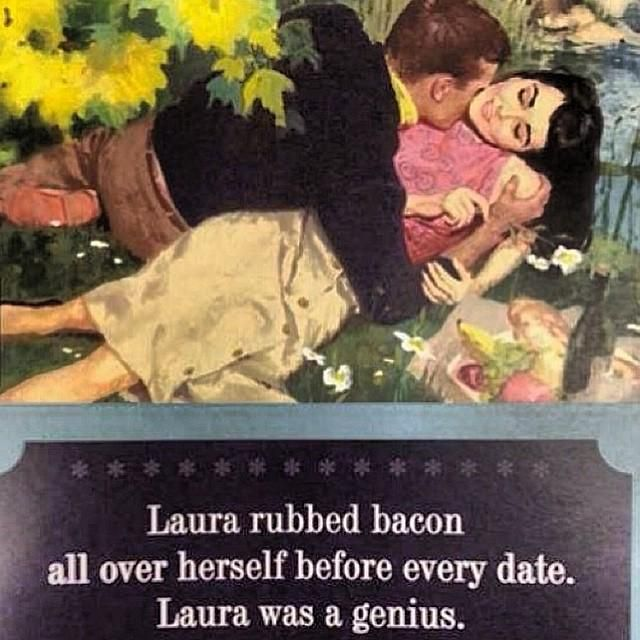 #BaconLovers #Funny #HaveALaugh #LCHF #Paleo #Dating