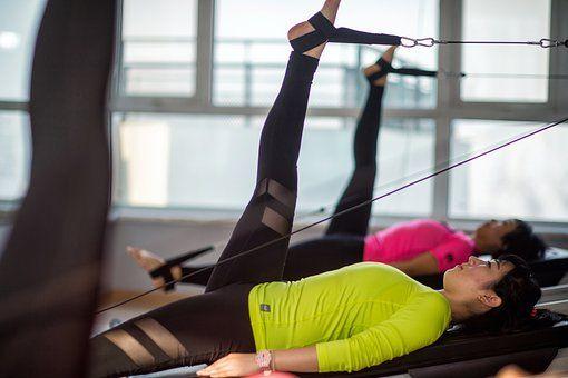 Πώς να γυμναστείς ενώ μισείς τη γυμναστική