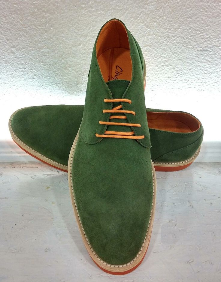 Green Shoes by Atelier Classe Shop in Via Torta 16-18/r (Florence, Italy) www.atelierclasse.com #leather #leatherjackets #leatherjacket #custom #customade #florence #italy #firenze #tuscan #tuscany #claudiabelliniconcepts #leather #taylor #shoes #clothes #buyinflorence #aifs #cimba
