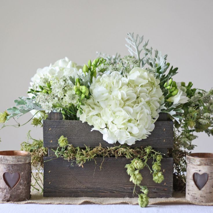 286 best | rustic wedding decorations | images on Pinterest ...