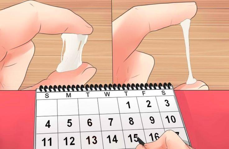 5 ASTUCES POUR CALCULER SA DATE D'OVULATION