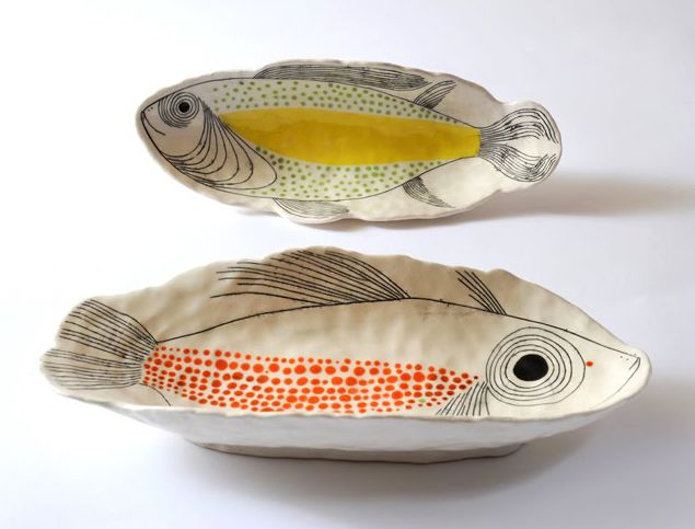 A Plate A Day: Andrew Ludick http://aplateaday.blogspot.com/search?q=ludick