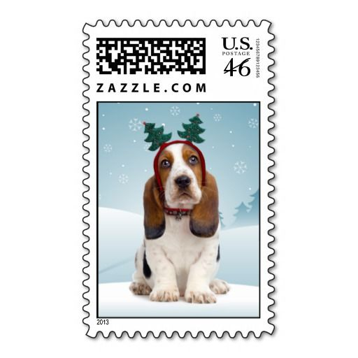 Basset Stamps