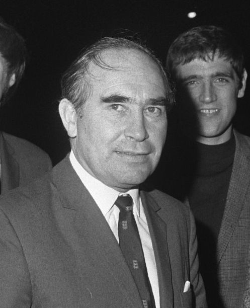 http://ift.tt/2pd5ZFH that Alf Ramsey the manager of the English national football team which won the first and only World Cup in 1966 led Ipswich Town to their first and only Premier League title in 1962.