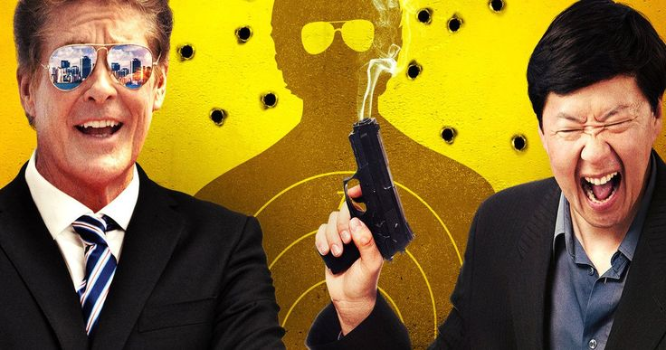Killing Hasselhoff Trailer: No One Hassles the Hoff -- Ken Jeong stars as a nightclub owner who hatches a scheme to kill the iconic David Hasselhoff in the new trailer for Killing Hasselhoff. -- http://movieweb.com/killing-hasselhoff-movie-trailer/