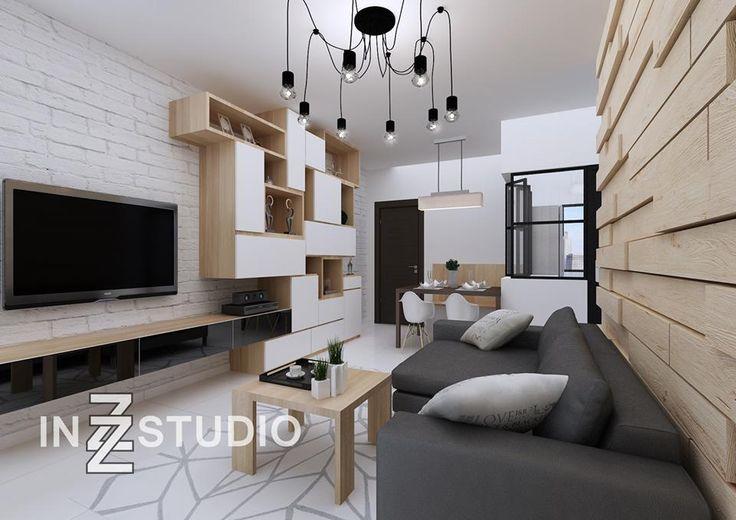 Scandinavian Interior Design @ Arc 3