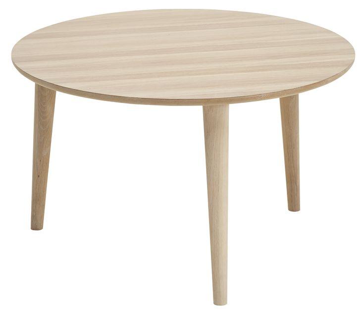 CAS u00d8 500 soffbord från CAS u00d8 Furniture hos ConfidentLiving se Furniture Pinterest Soffbord