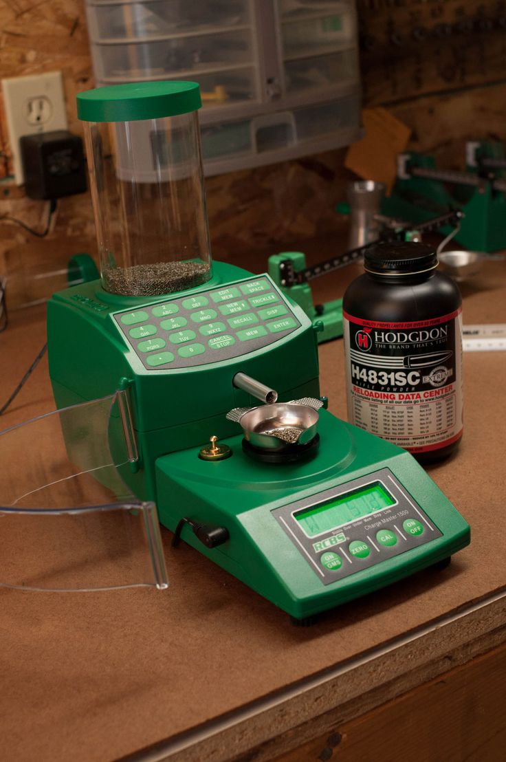 Reloading Scales, Your Ammo's Accuracy Hangs in the Balance | Gun Digest