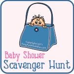 baby shower purse game great site for ideas for parties!!!