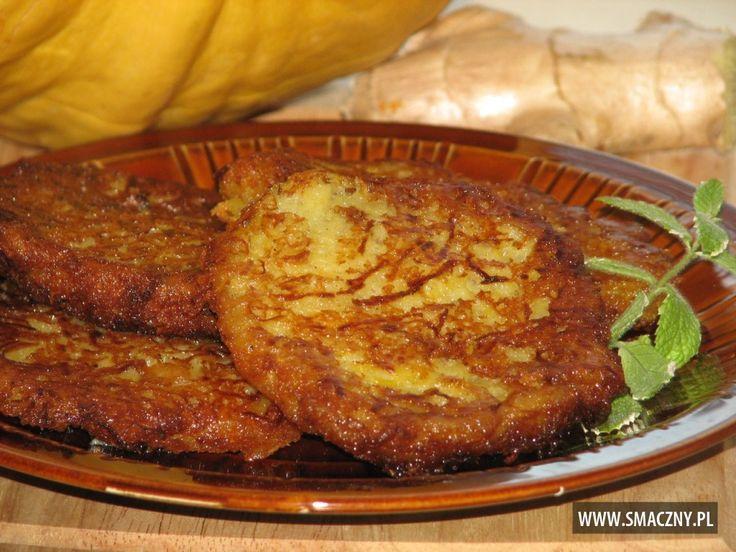 Co by tu dobrego zrobić dzisiaj na #obiad?? A może #apetyczne i aromatyczne #placki?? Mmm... polecam!  http://www.smaczny.pl/przepis,placki_ziemniaczane_z_dynia  #przepisy #daniagłówne #ziemniaki #dynia #warzywa #cebula #imbir #jajko #gałkamuszktołowa #sól #pieprz #mąka #mąkapszenna