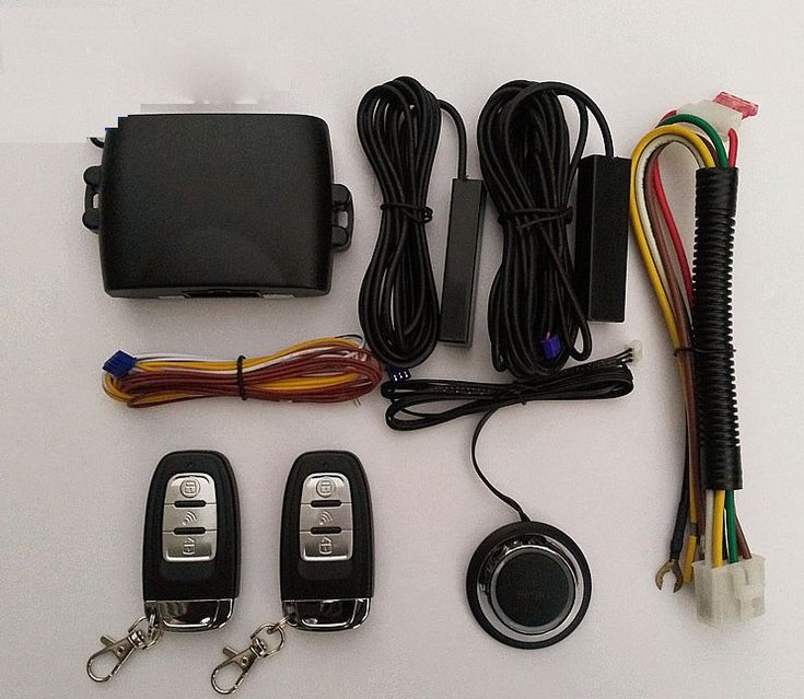 Cheap price US $65.37  PKE Car Alarm System Keyless Auto Entry Car Engine Security Built On/Off Function Push Remote Central Locking Button Start Stop   #Alarm #System #Keyless #Auto #Entry #Engine #Security #Built #OnOff #Function #Push #Remote #Central #Locking #Button #Start #Stop  #Internet