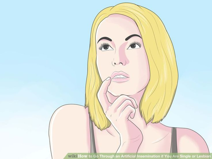 How to Go Through an Artificial Insemination if You Are Single or Lesbian
