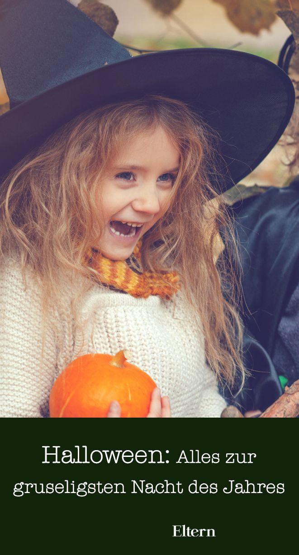 Bald ist Halloween! Auch hierzulande wird das gruselige Fest am 31. Oktober immer beliebter. Für alle Halloween-Fans haben wir tolle Kostüm-, Deko- und Spielideen, köstliche Rezepte, ein Quiz und eine Übersicht, wo Familien heute Halloween feiern können.