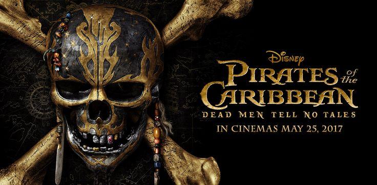 Pirates of the Caribbean: Dead Men Tell No Tales | Disney ...