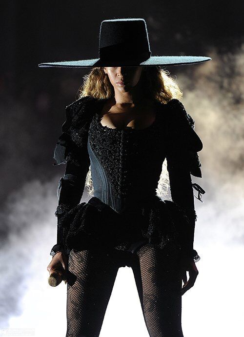 Beyoncè- The Formation World Tour at Raymond James Stadium on April 29, 2016 in Tampa, Florida