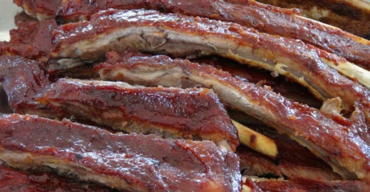 Make The MOST SUCCULENT Oven Roasted Baby Back Ribs You've EVER Had! - Recipe Roost