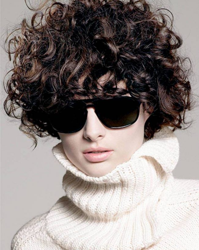 hair style tutorials 15 best shag haircut curly images on curls 5327
