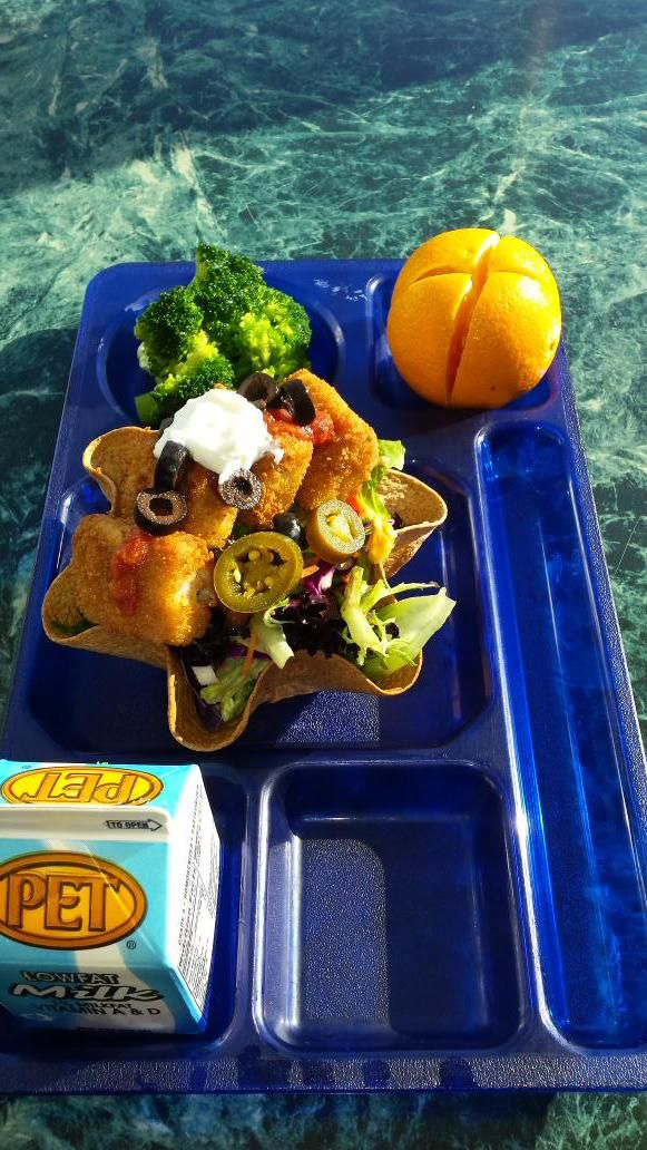 33 Best Fish Rocks In School Meals Images On Pinterest