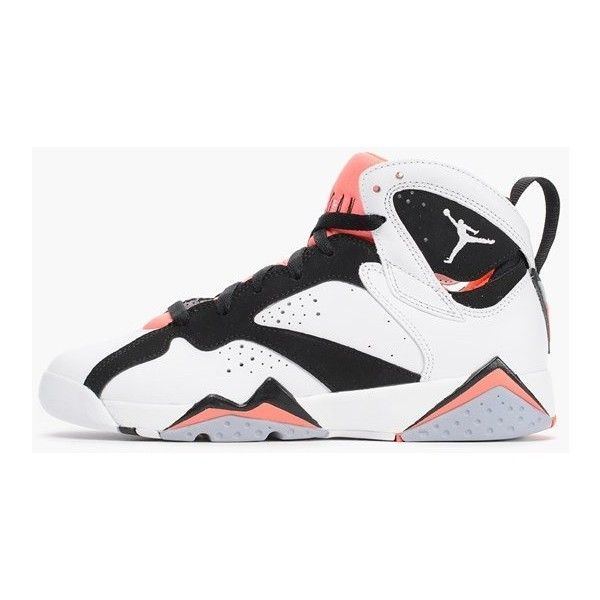 Air Jordan 7 Retro GG ❤ liked on Polyvore featuring jordans and shoes