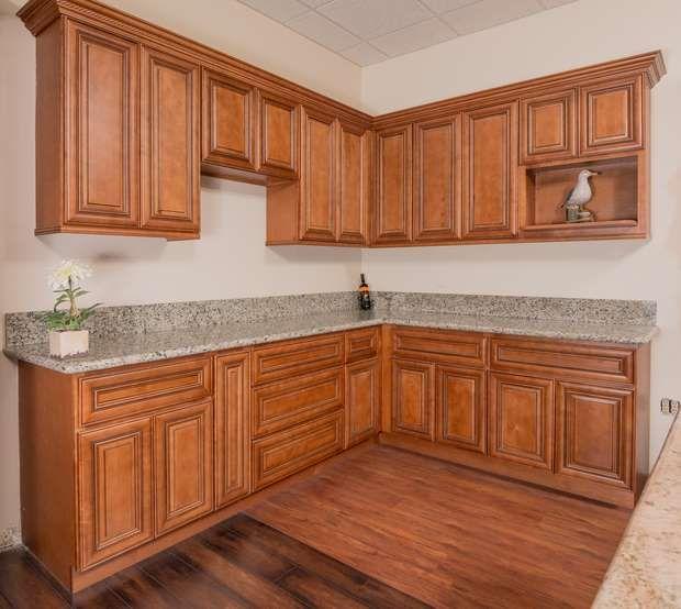 17 Best Ideas About Wooden Kitchen Cabinets On Pinterest