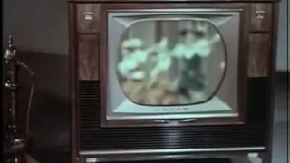 RCA Color Television Commercial (1961) - YouTube