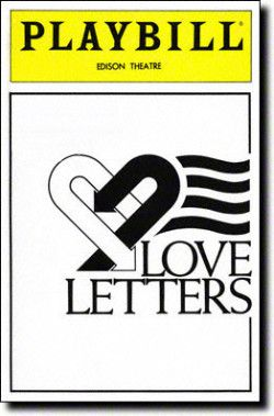 935 Best Images About Theatre Playbills On Pinterest