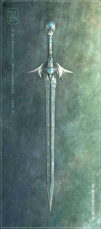 Sword of Fingolfin (Ringil)