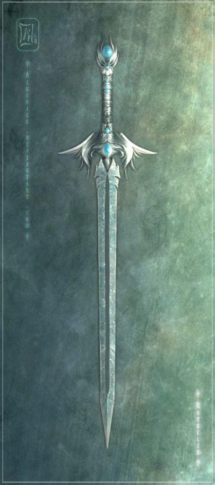 Sword of Fingolfin (Ringil)