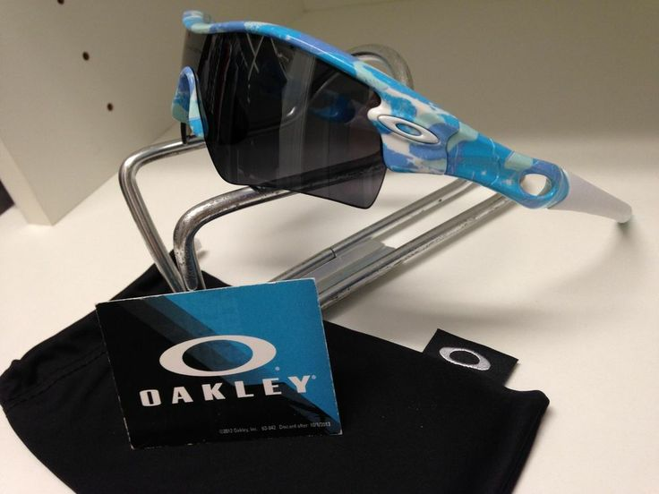 Oakley Custom Radarlock